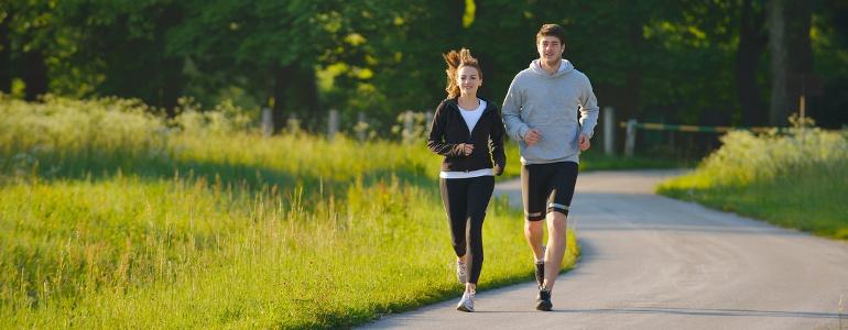 kalorienverbrauch laufen - Kalorienverbrauch beim Laufen