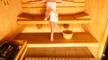 kalorienverbrauch sauna abnehmen
