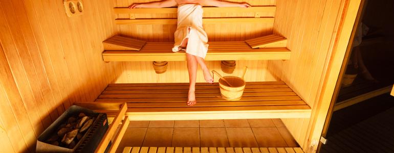 kalorienverbrauch sauna - Kalorienverbrauch in der Sauna
