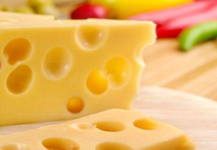 Macht Käse dick?