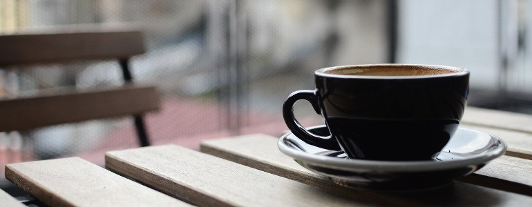 macht-Kaffee-dick