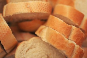 Macht Brot dick?