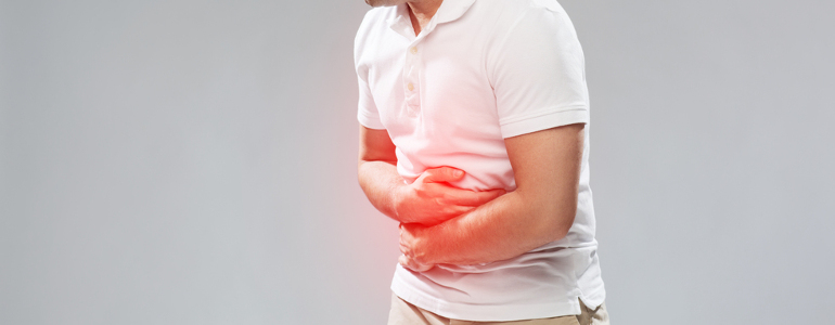 magenschmerzen hausmittel