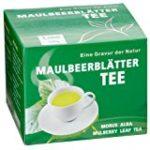 maulbeertee 150x150 - Maulbeere - Ein natürlicher Antioxidantien-Lieferant