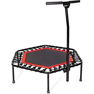 kalorien trampolin