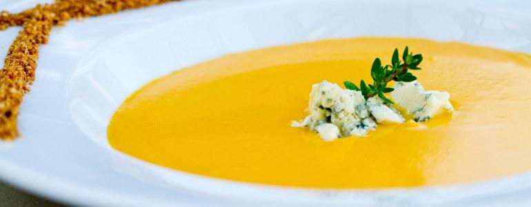 moringa suppe