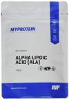 myprotein aloha liponsaeure 1 - Alpha-Liponsäure: Der starke Radikalfänger