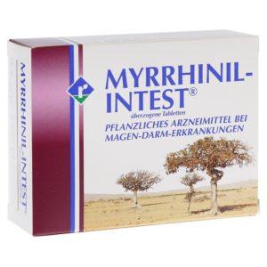 myrrhe tabletten
