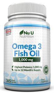 omega 3 fischoel kapseln