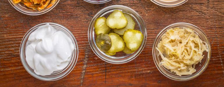 probiotika lebensmittel liste