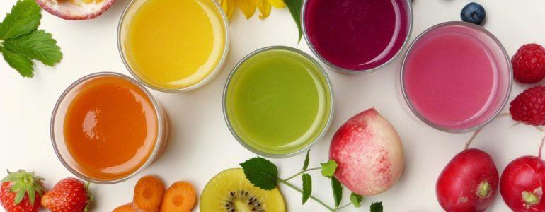 smoothies 3809508 1920 770x300 - 5 am Tag – so klappt's mit ausreichend Obst und Gemüse