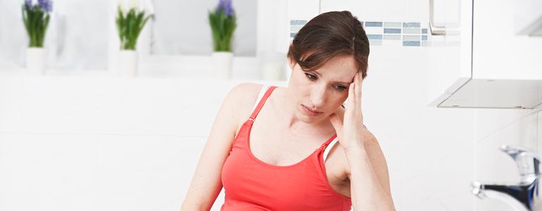 staendige Uebelkeit - Ständige Übelkeit – wenn das Bauch-Gehirn Alarm schlägt