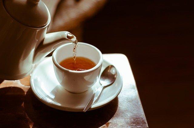 tee fuer stressbewaeltigung - So funktioniert die Stressbewältigung mit Tee