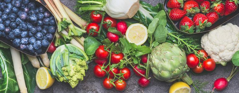volumetrics diaet erlaubte nahrungsmittel - Volumetrics-Diät – vielversprechend, aber noch nicht ganz ausgereift