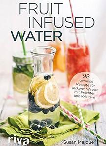 Rezepte fuer die Wasser-Diaet