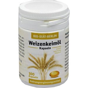 weizenkeimoel kapseln 300x300 - Weizenkeimöl - DAS Öl für werdende Mütter und Gesundheitsbewusste